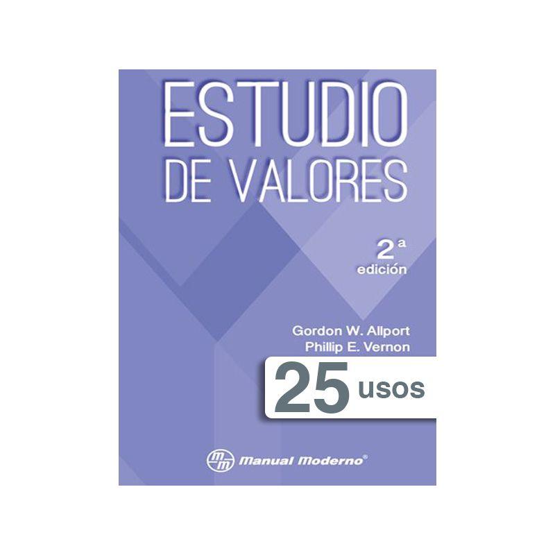 Tarjeta electrónica / Estudio de valores