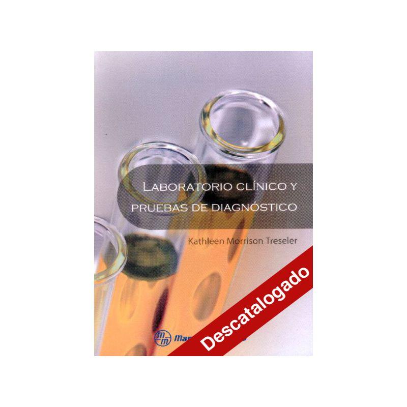 - Laboratorio clínico y pruebas de diagnóstico