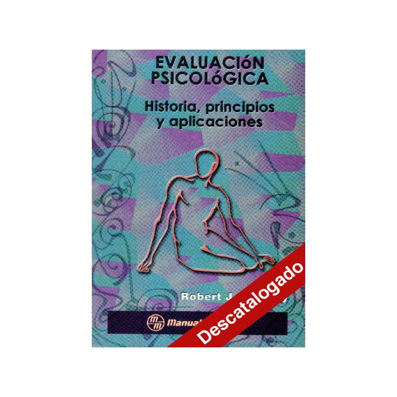 - Evaluación psicológica