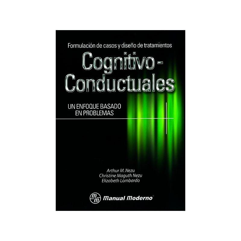 Formulación de casos y diseño de tratamientos cognitivo-conductuales