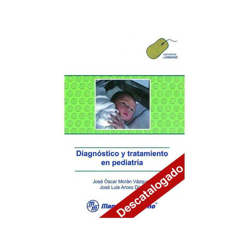 - Diagnóstico y tratamiento en pediatría