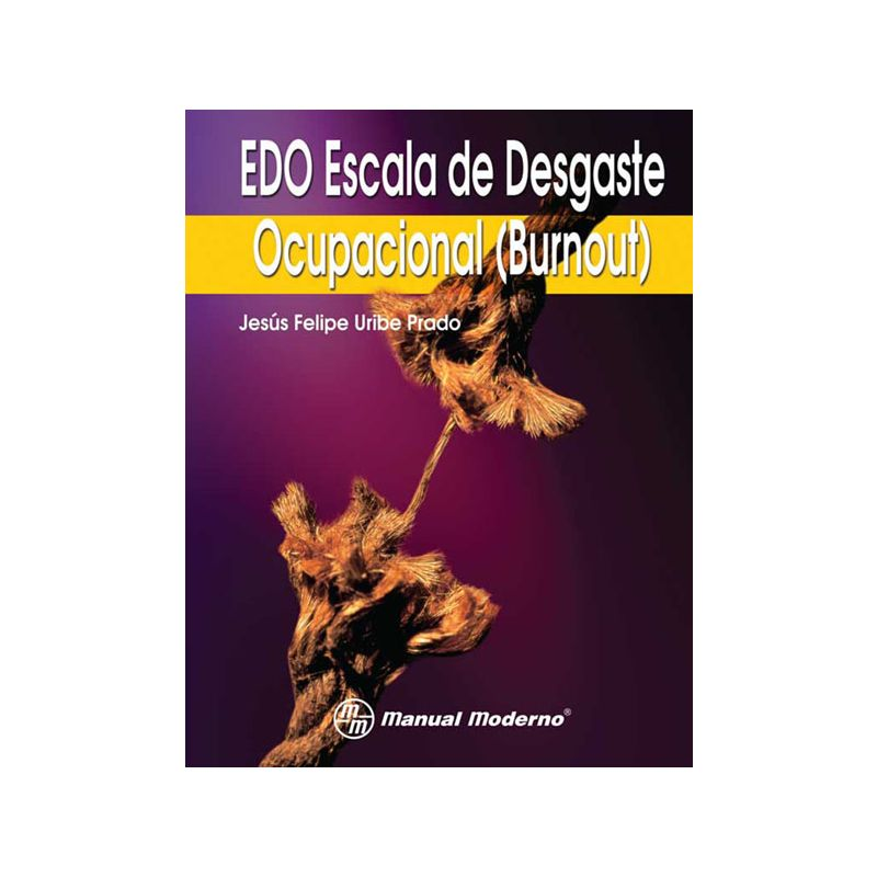 Escala de desgaste ocupacional (Burnout)