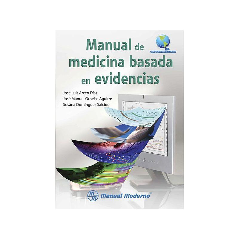 Manual de medicina basada en evidencias
