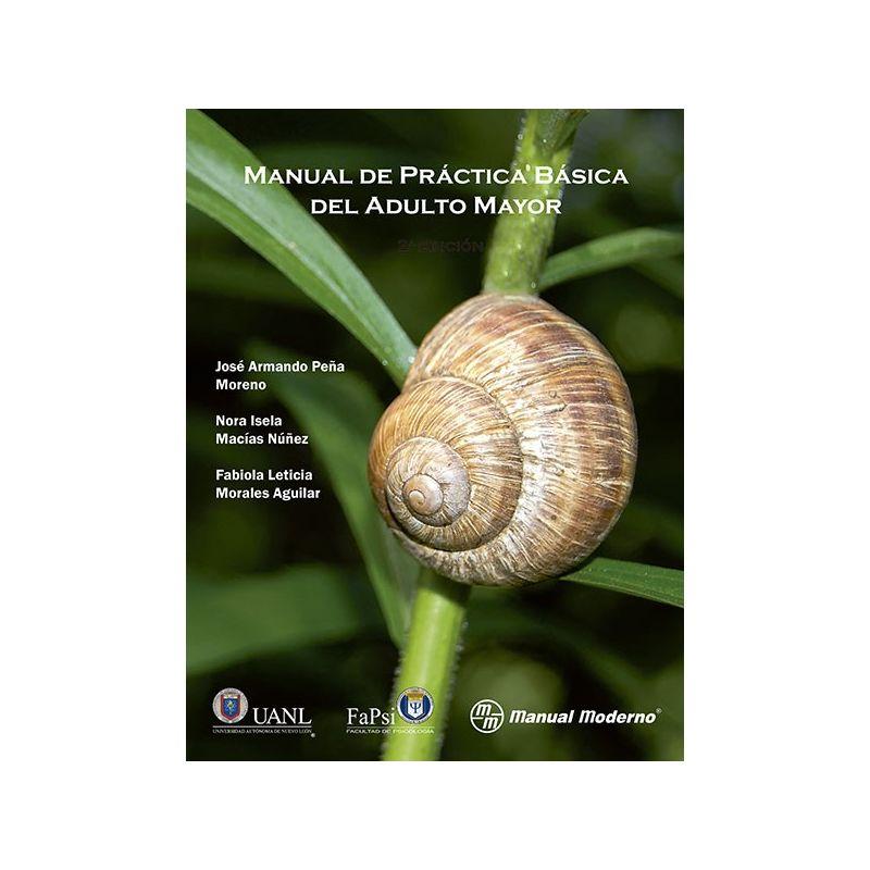Manual de práctica básica del Adulto mayor