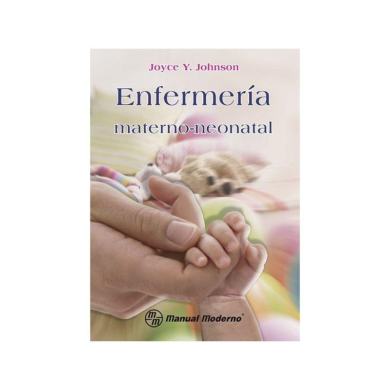 Enfermería materno-neonatal.