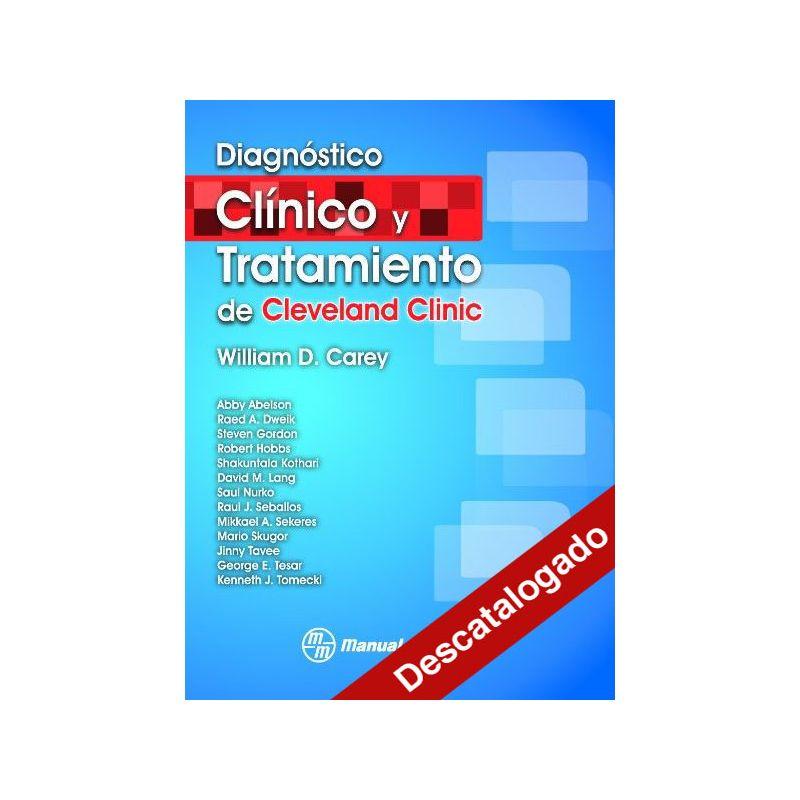 - Diagnóstico clínico y tratamiento de Cleveland Clinic