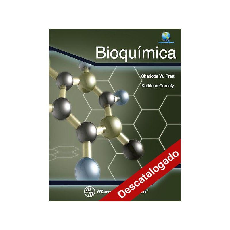 - Bioquímica