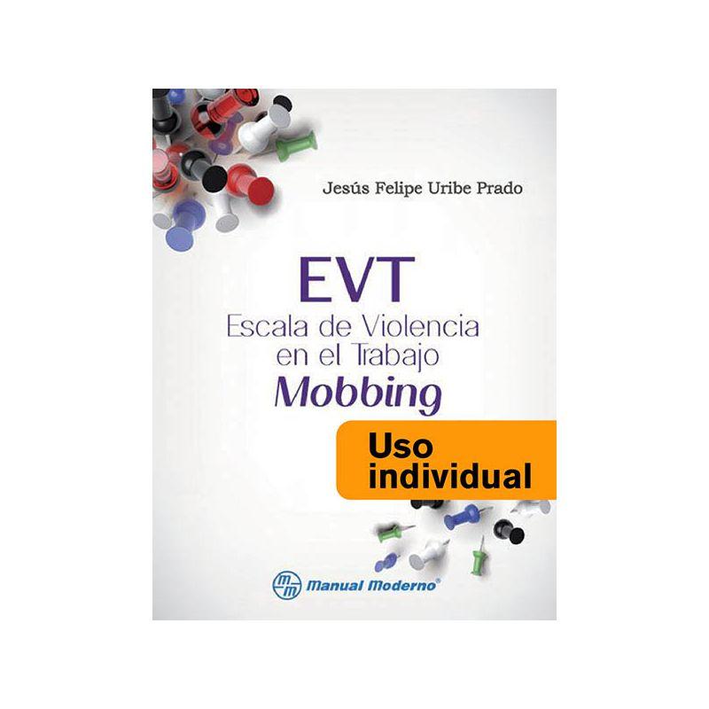 Tarjeta Uso Individual / Escala de Violencia en el Trabajo (Mobbing)