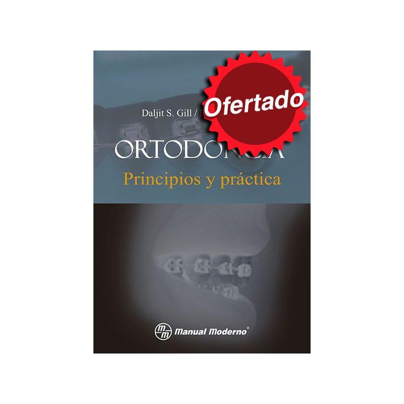 Ortodoncia. Principios y práctica