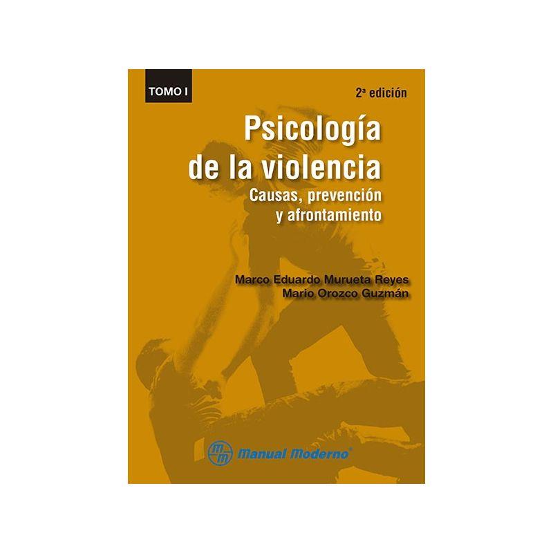 Psicología de la violencia