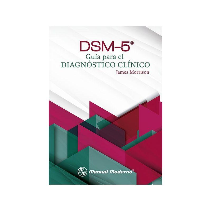 DSM-5® Guía para el diagnóstico clínico