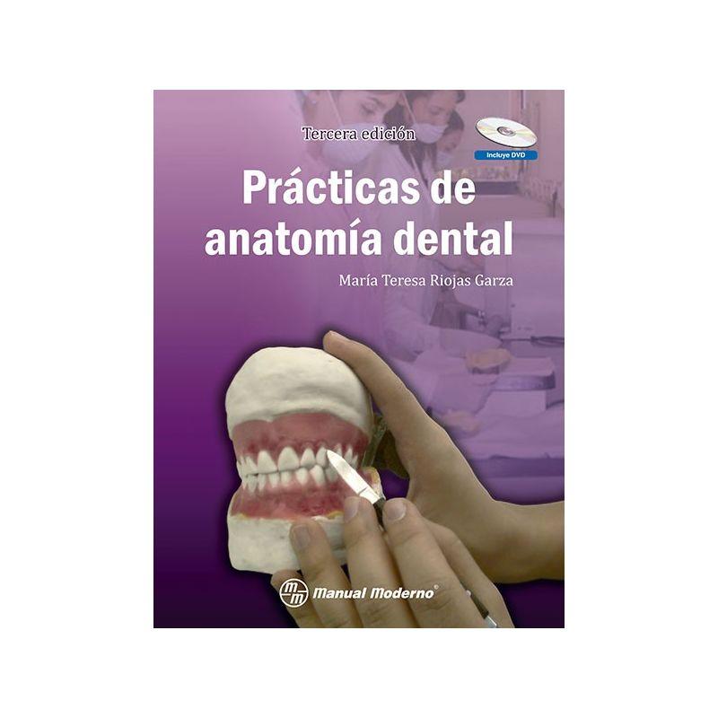 Prácticas de anatomía dental