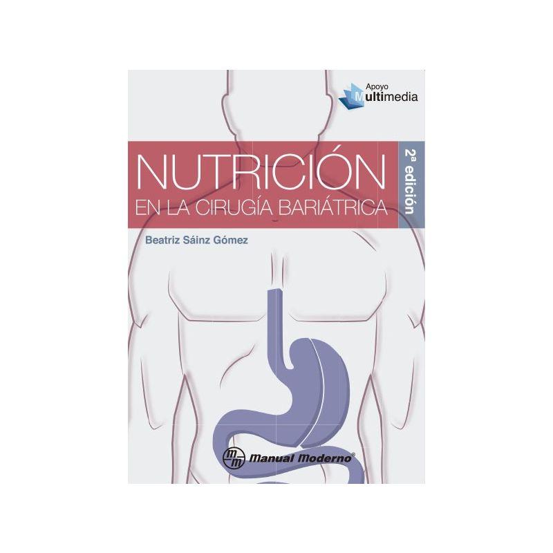 Nutrición en cirugía bariátrica