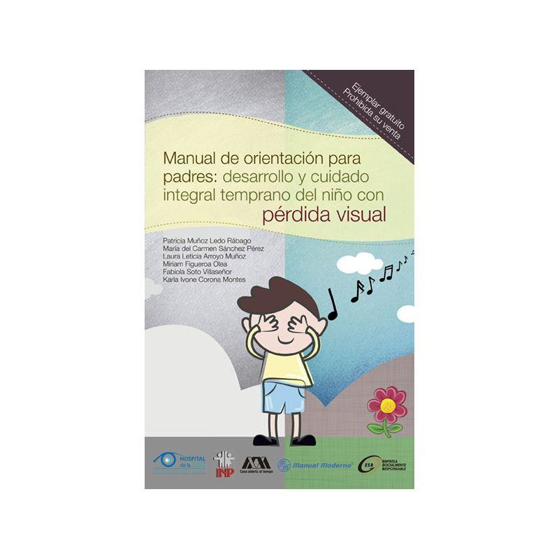 Manual de orientación para padres