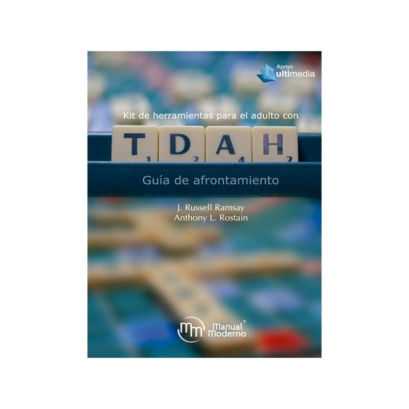 Kit de herramientas para adultos con TDAH
