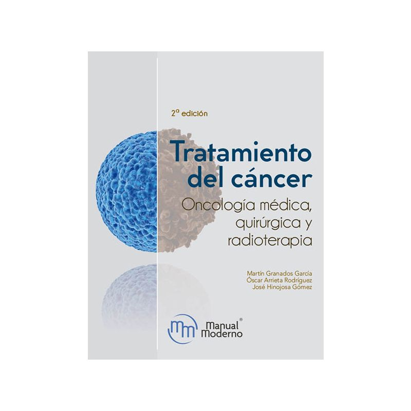 Tratamiento del cáncer