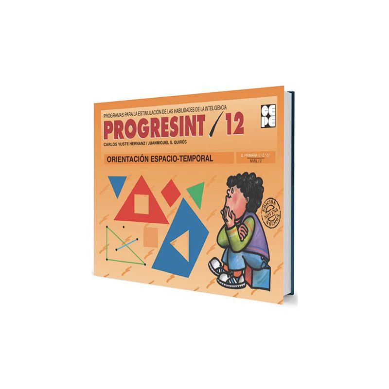 PROGRESINT 12