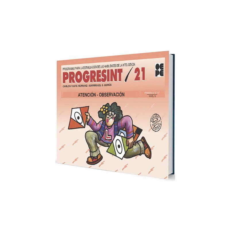 PROGRESINT 21