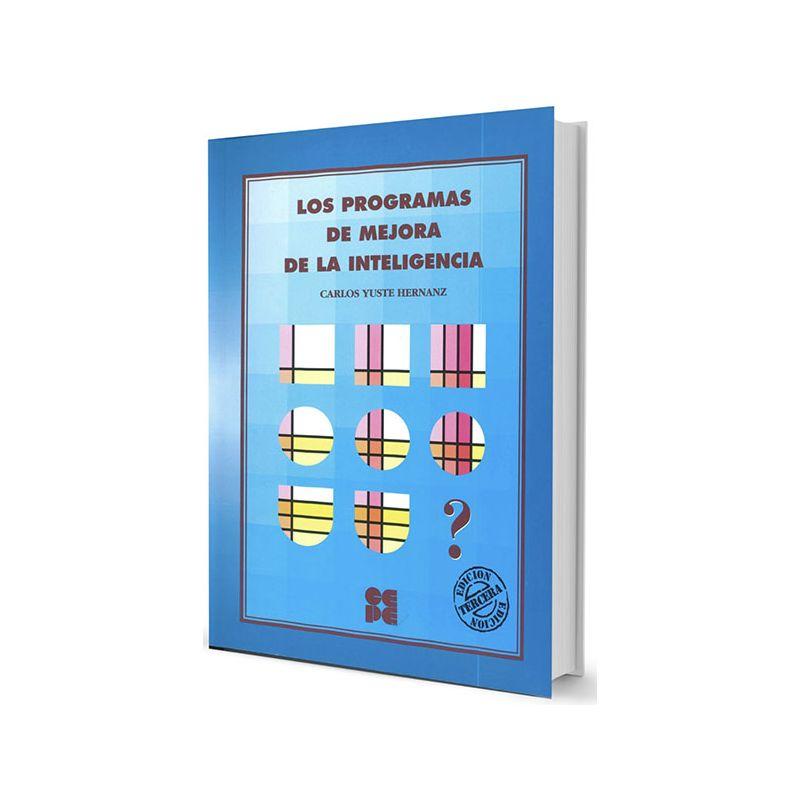Los Programas de Mejora de la Inteligencia