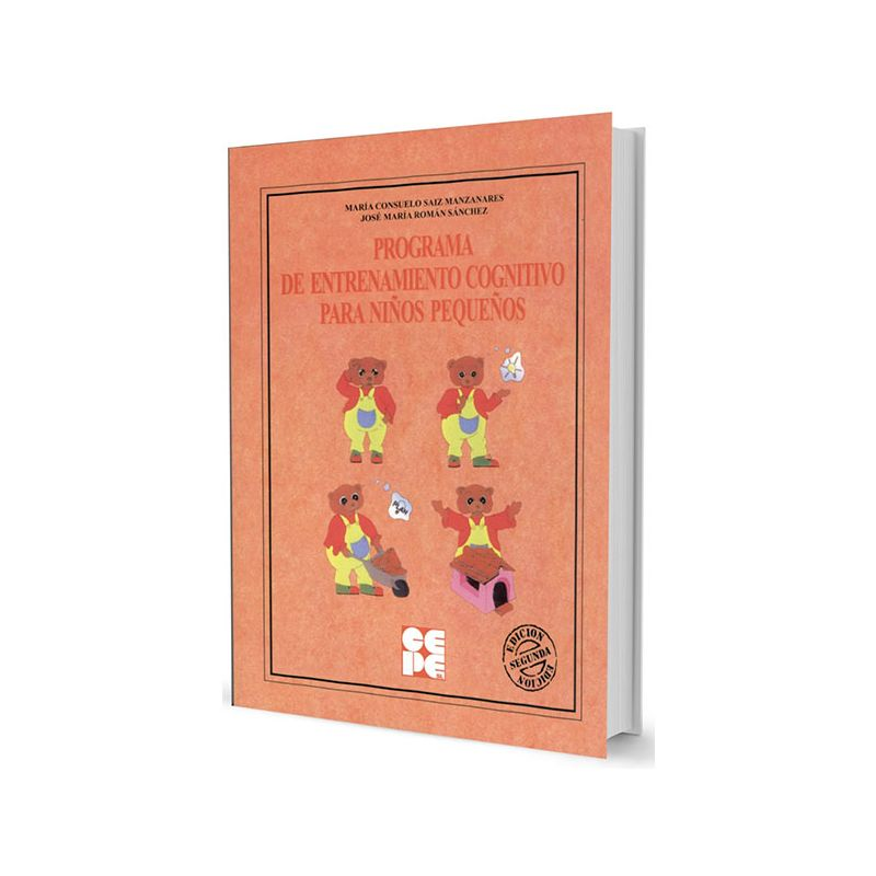 Programa de Entrenamiento Cognitivo para Niños Pequeños