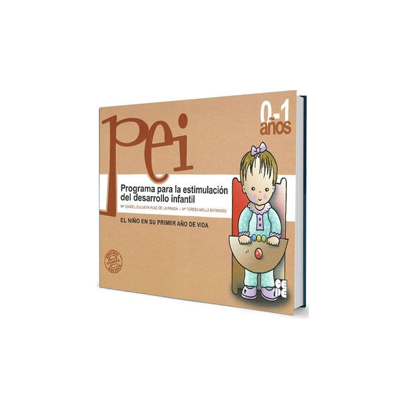 Programa para la estimulación del desarrollo infantil (PEI)
