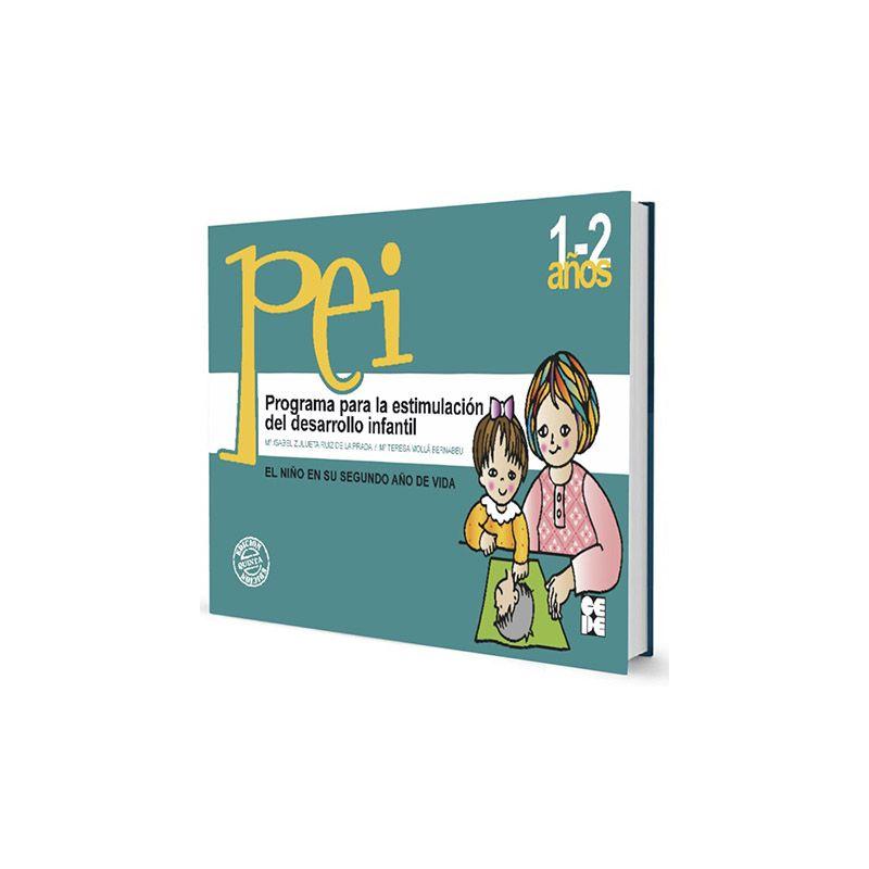 Programa para la estimulación del Desarrollo Infantil – PEI