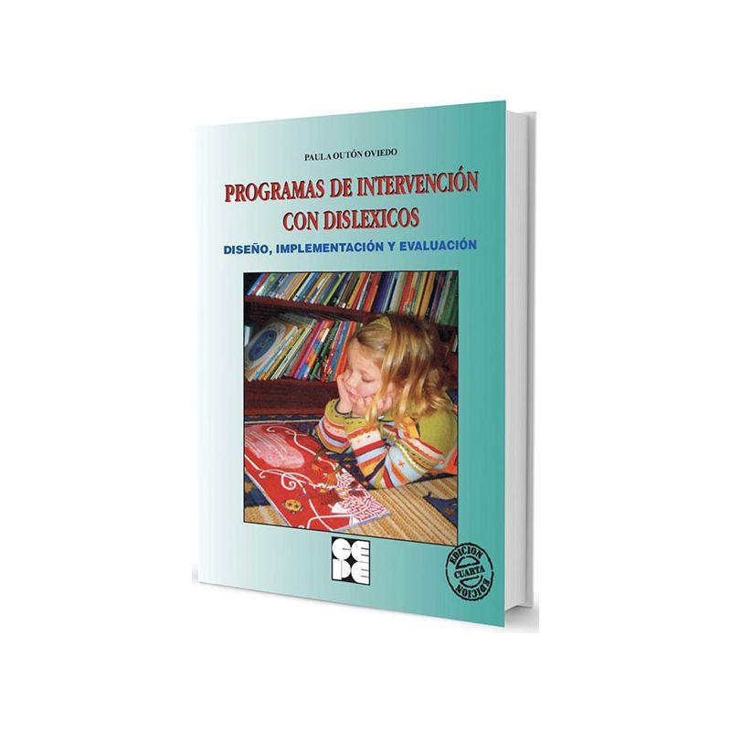Programas de Intervención con Disléxicos