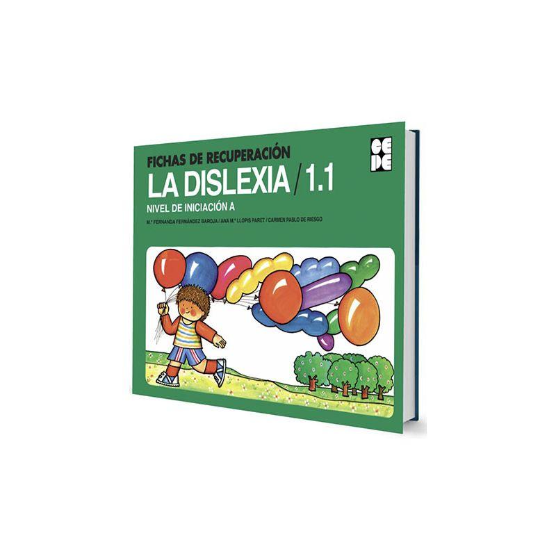 Fichas de Recuperación de la Dislexia 1.1
