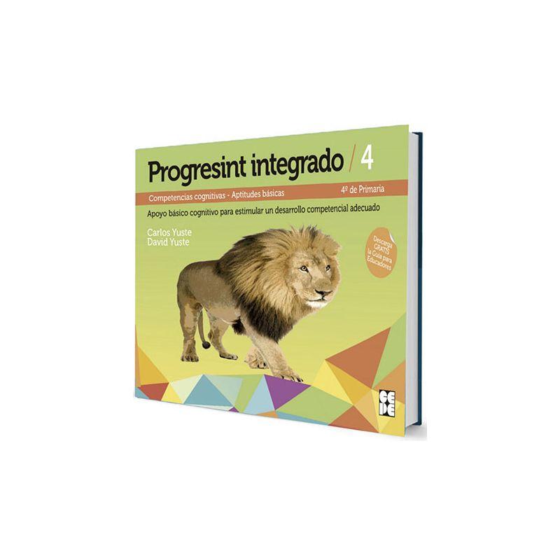 PROGRESINT Integrado 4
