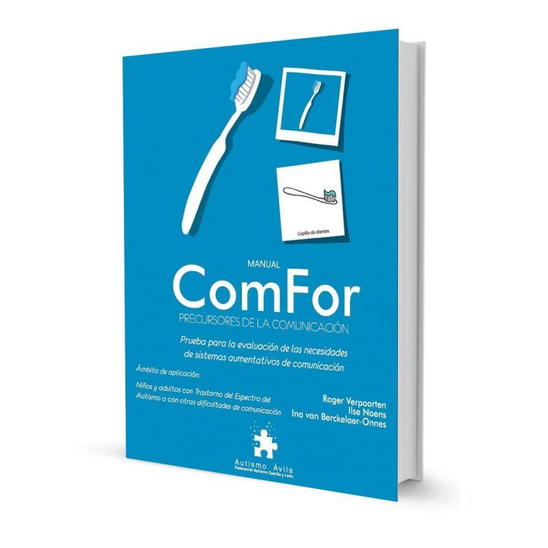 Manual del Test ComFor: Precursores de la Comunicación
