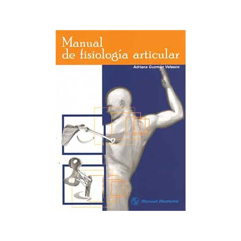 Manual de fisiología articular