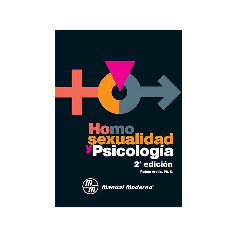 Homosexualidad y psicología