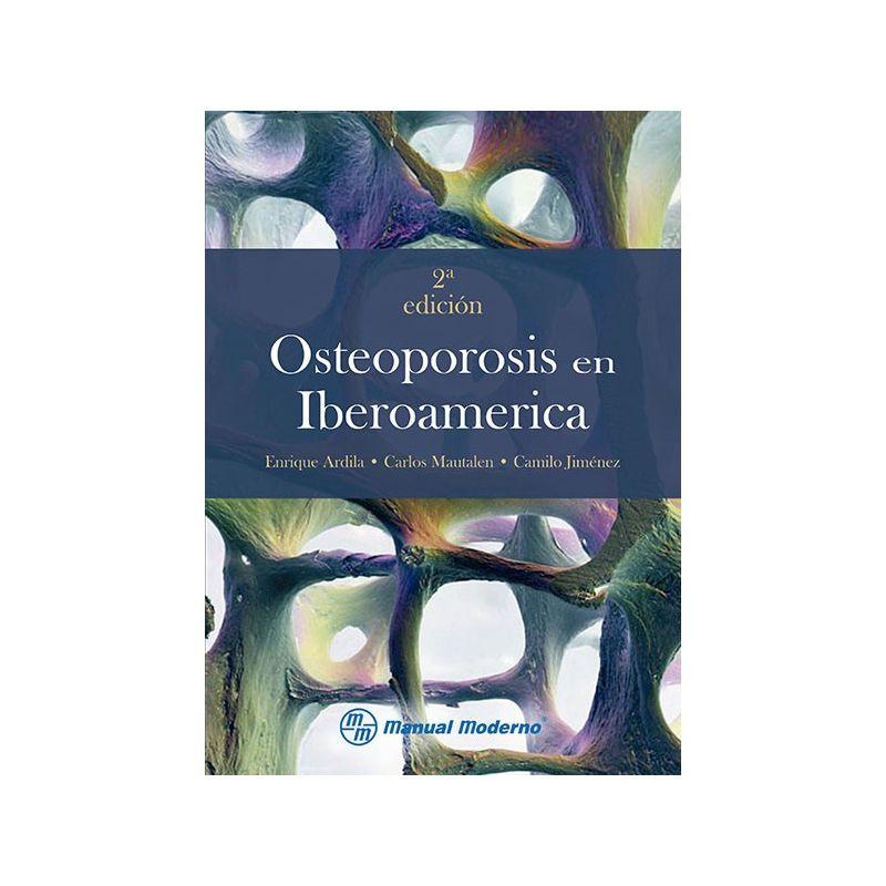 Osteoporosis en Iberoamérica