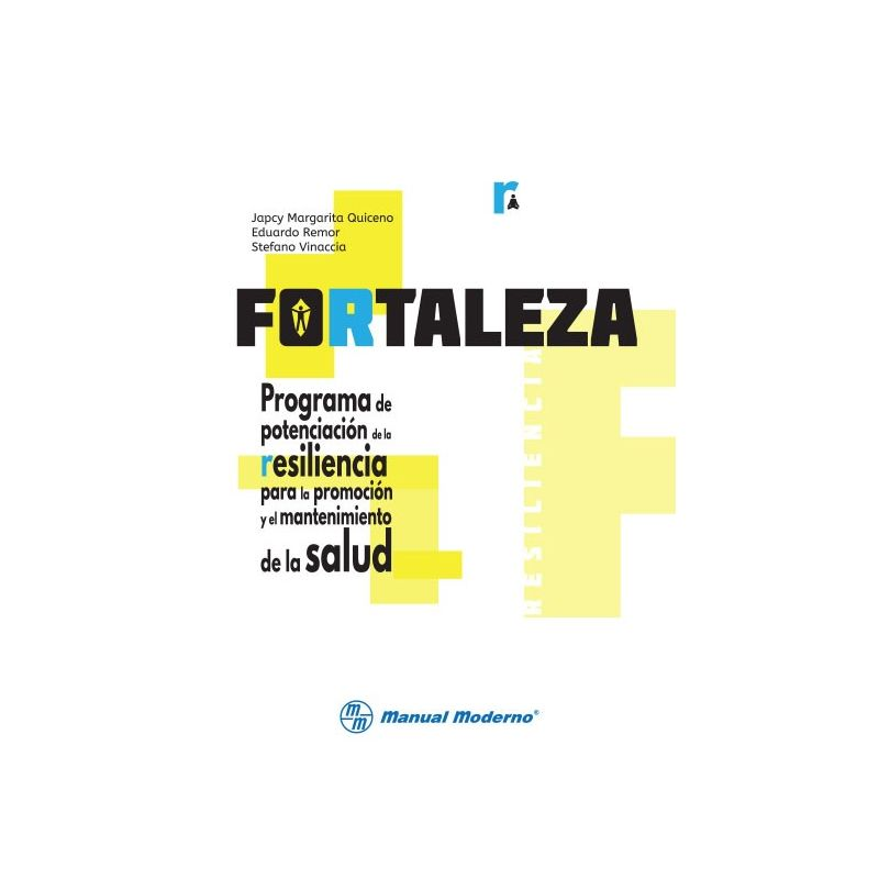 FORTALEZA - Manual del facilitador