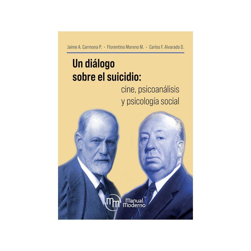 Un diálogo sobre el suicidio: