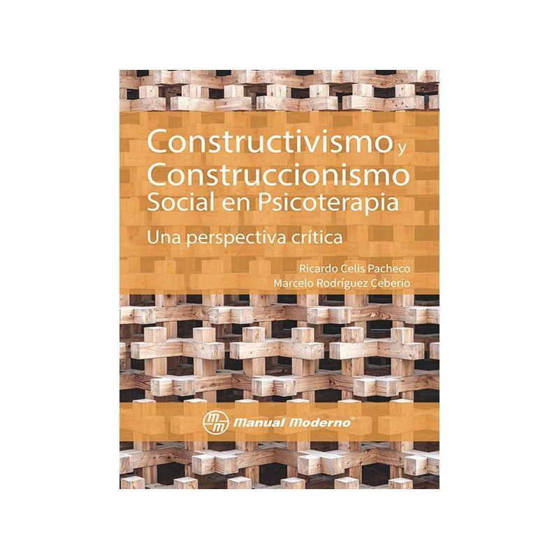 Constructivismo y construccionismo social en psicoterapia