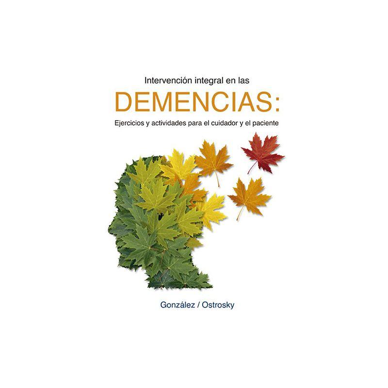 Intervencion Integral en las Demencias