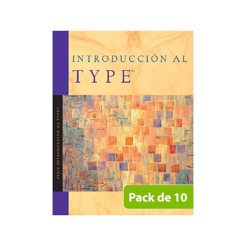Introducción al Type™ - PACK DE 10 -