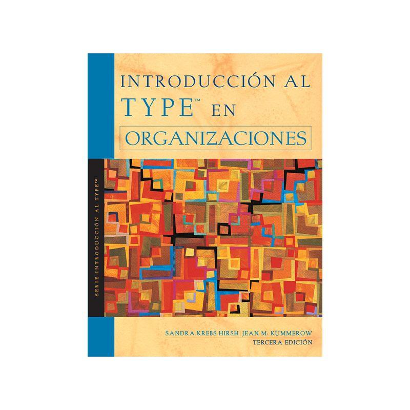 Introducción al Type™ en Organizaciones