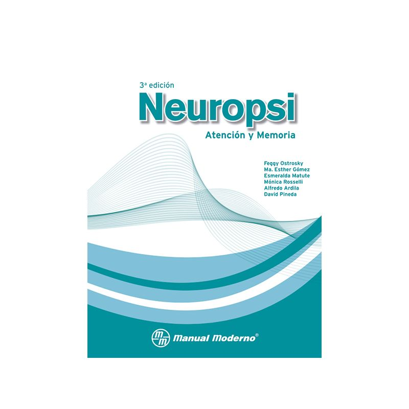 NEUROPSI: Atención y memoria