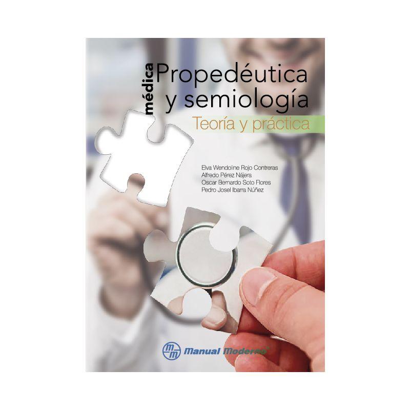 Propédeutica y semiología médica